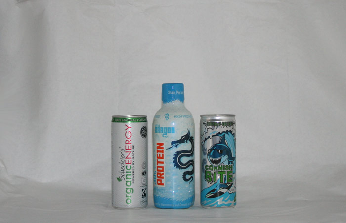 Energy/Nutritional/Functional Drinks