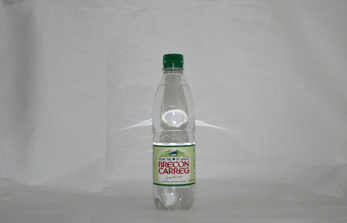 Natural Mineral Water (Sparkling)