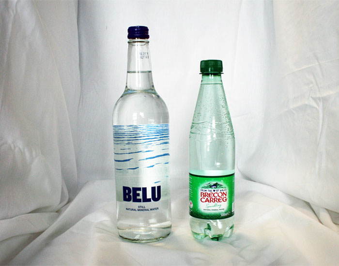 Natural Mineral Water (Still and Sparkling)